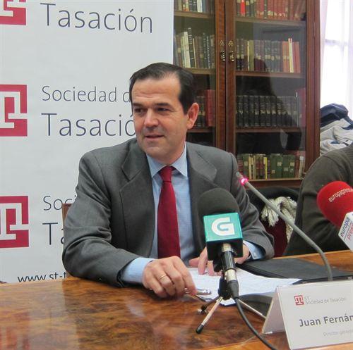 В Испании началась распродажа домов с большими