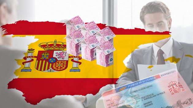 Испания покупка недвижимости гражданство