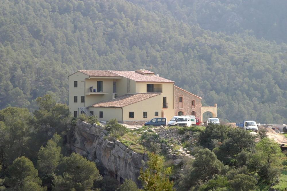 Hotel en Tarragona (Priorat)