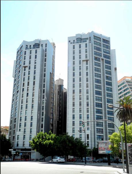 Venta piso de élite en Valencia ( Ciudad de las Ciencias)