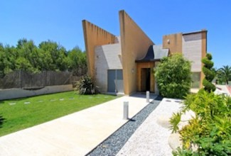 Luxury Villa in the front line of Golf course in Valencia (Bétera)