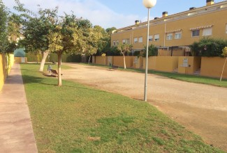 Townhouse for sale 10 minutes drive away from Valencia (Bétera)