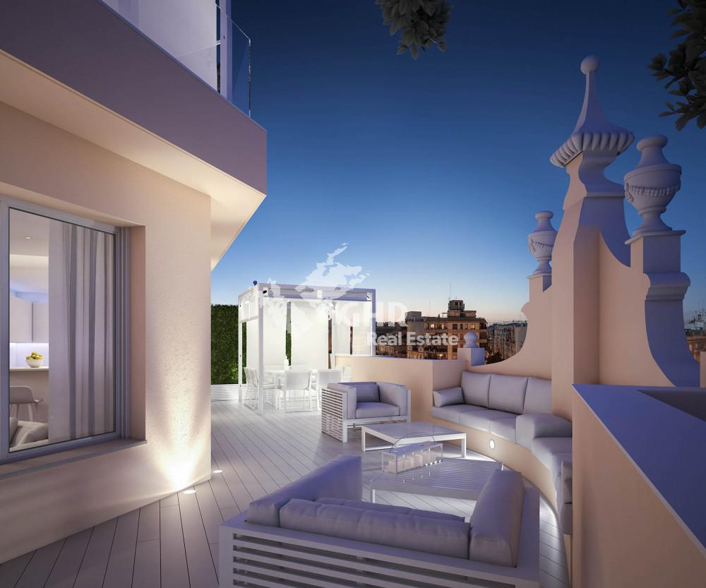 Exclusive Apartment In The Centre Of Valencia