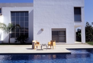 Luxury Villa at the Golf course in the urbanisation Torre en Conill (Betera).