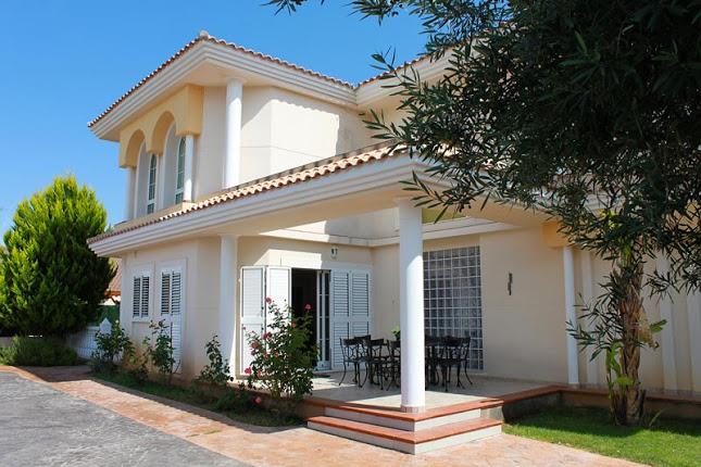 Villa de lujo en L´Eliana.