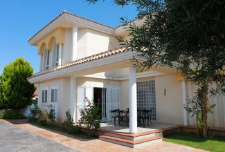 Luxury Villa in Valencia (Eliana)