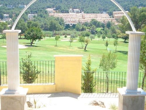 Поместье в элитной урбанизации Эль Боске (Валенсия)